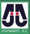 Логотип Jovimart
